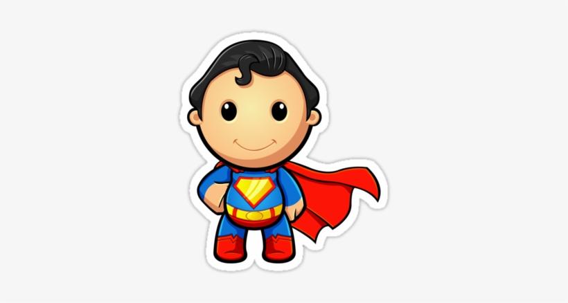 Free Superman Clipart.