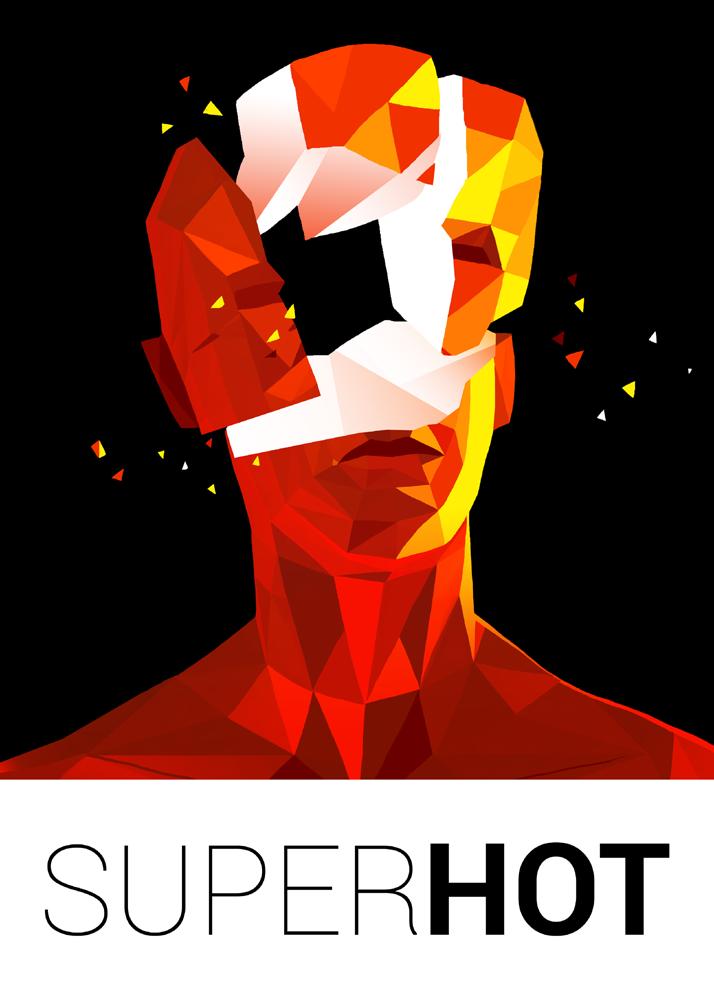 Super Hot Game Clipart.