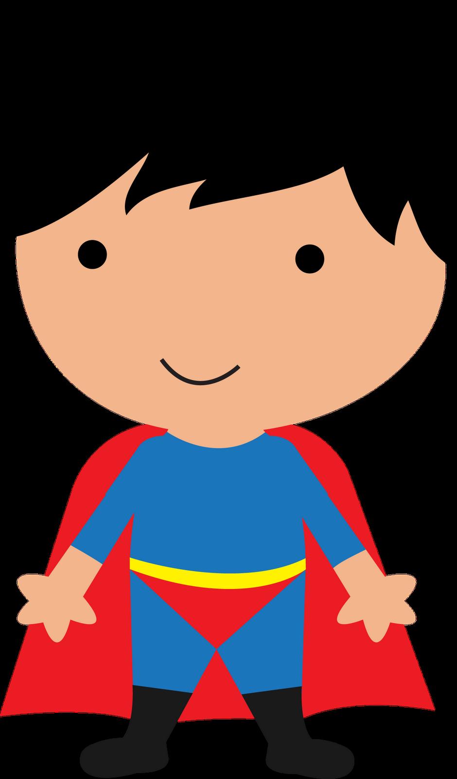 Super Kids.