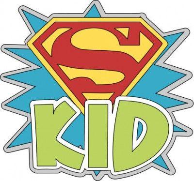 Super Kid.