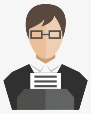 Lawyer Png PNG Images.