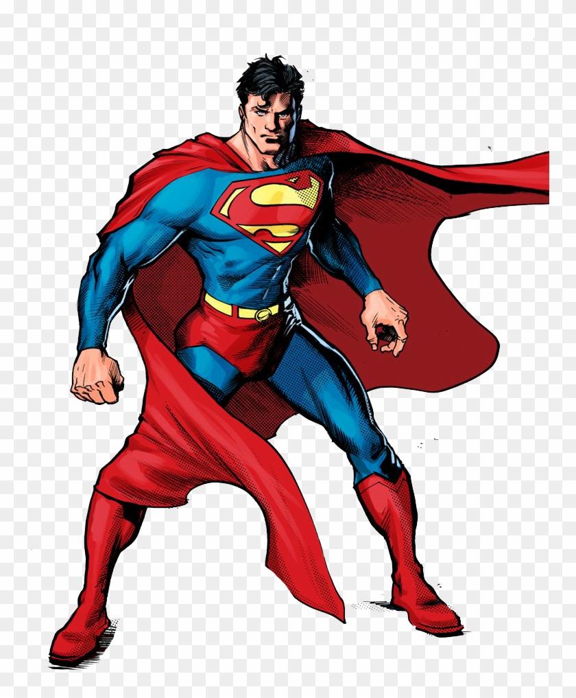 Superman Png, Transparent Png.