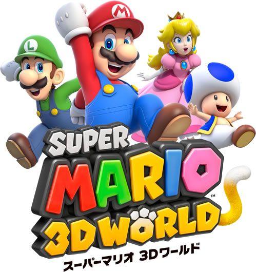 Pin by Super Luigi Bros on Super Mario 3D World.