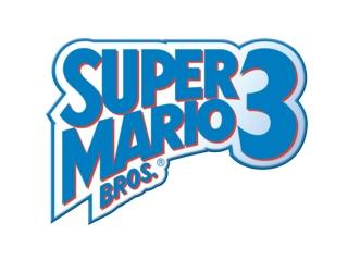 SUPER MARIO BROS 3. [Completed!].