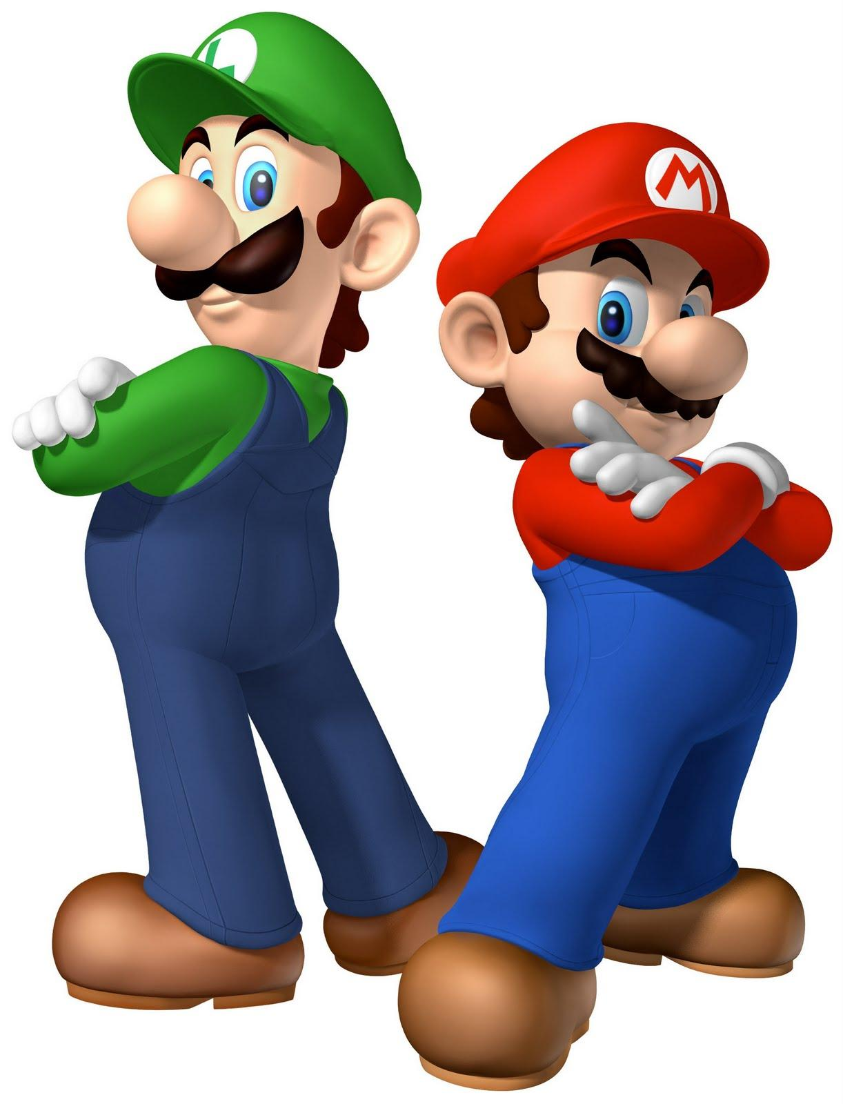 Best Mario Clip Art #15480.