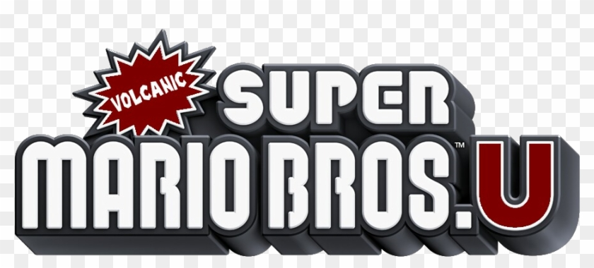 New Super Mario Bros Wii, HD Png Download (#2180628), Free.