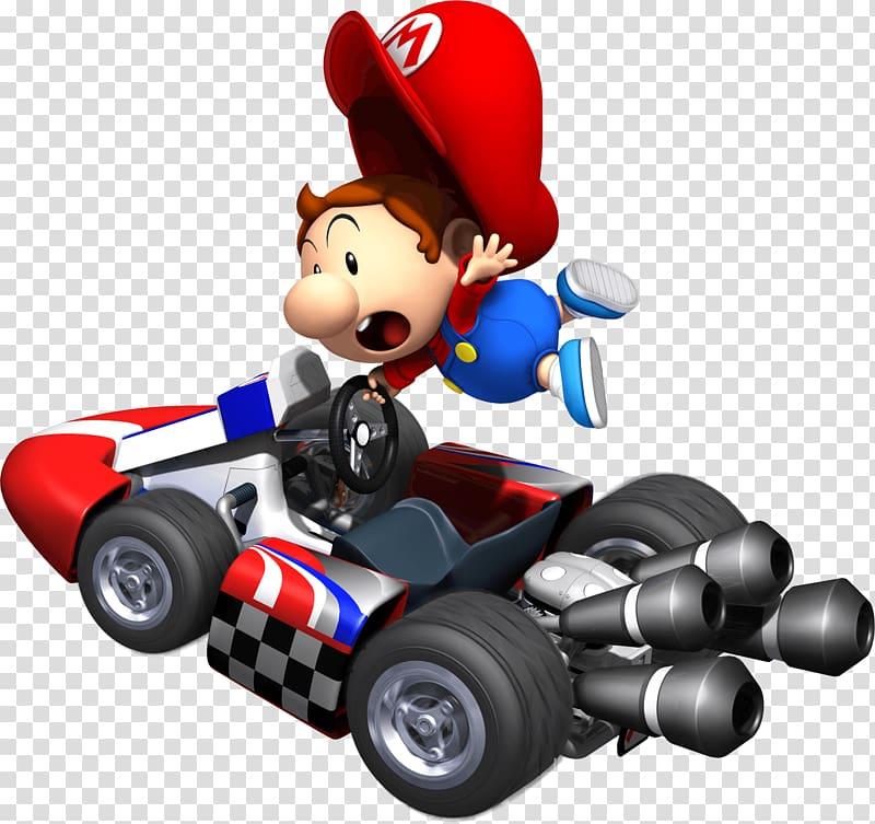 Mario Kart Wii Super Mario World 2: Yoshi\\\'s Island Mario.