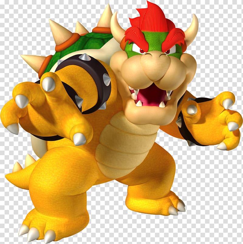Super Mario character, New Super Mario Bros. 2 Mario & Luigi.