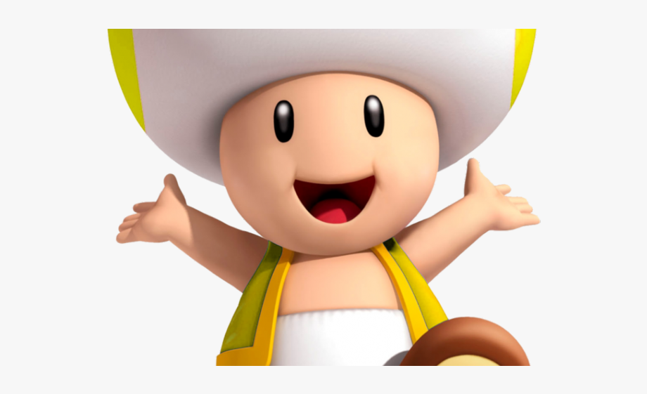 Video Game Clipart Nintendo Character.