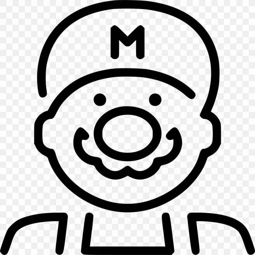 Paper Mario Super Mario Bros. Clip Art, PNG, 980x980px.