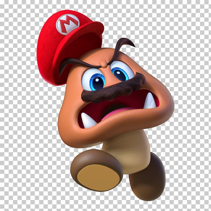 Super Mario Odyssey Super Mario Bros. Super Mario World.