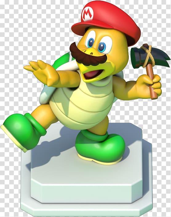 Super Mario Odyssey Super Mario Run Super Mario 3D Land.