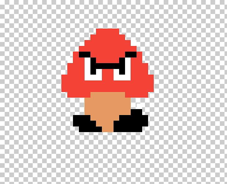 Super Mario Bros. Goomba Rosalina 8.
