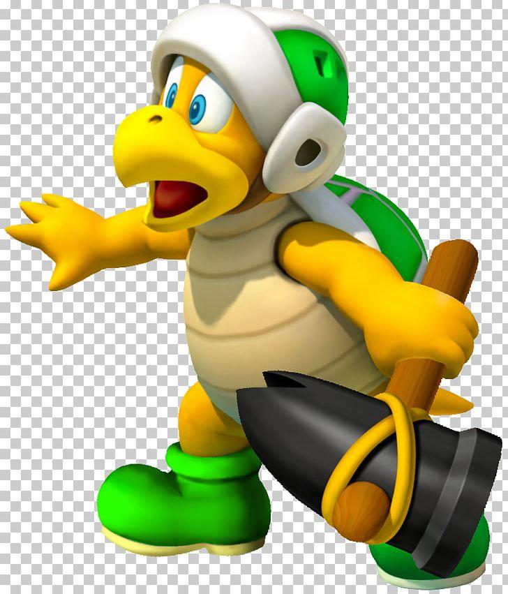 Mario Bros. Bowser Hammer Bro. Super Smash Bros. Brawl PNG.