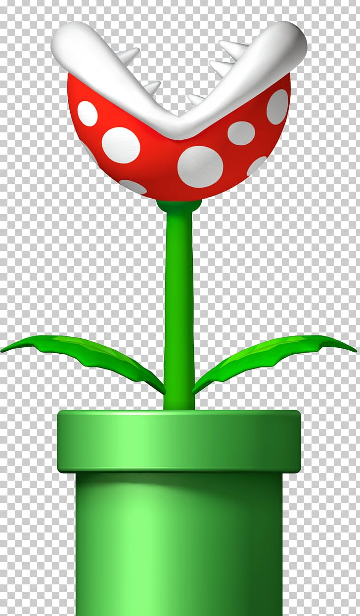 Piranha Plant PNG, Clipart, Games, New Super Mario Bros Free.