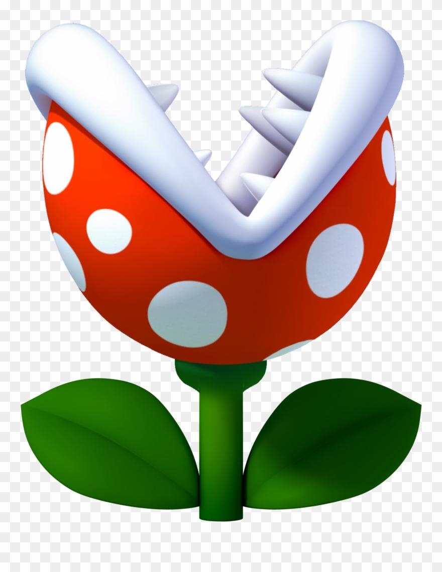 Mario Bros Clipart Enemy.