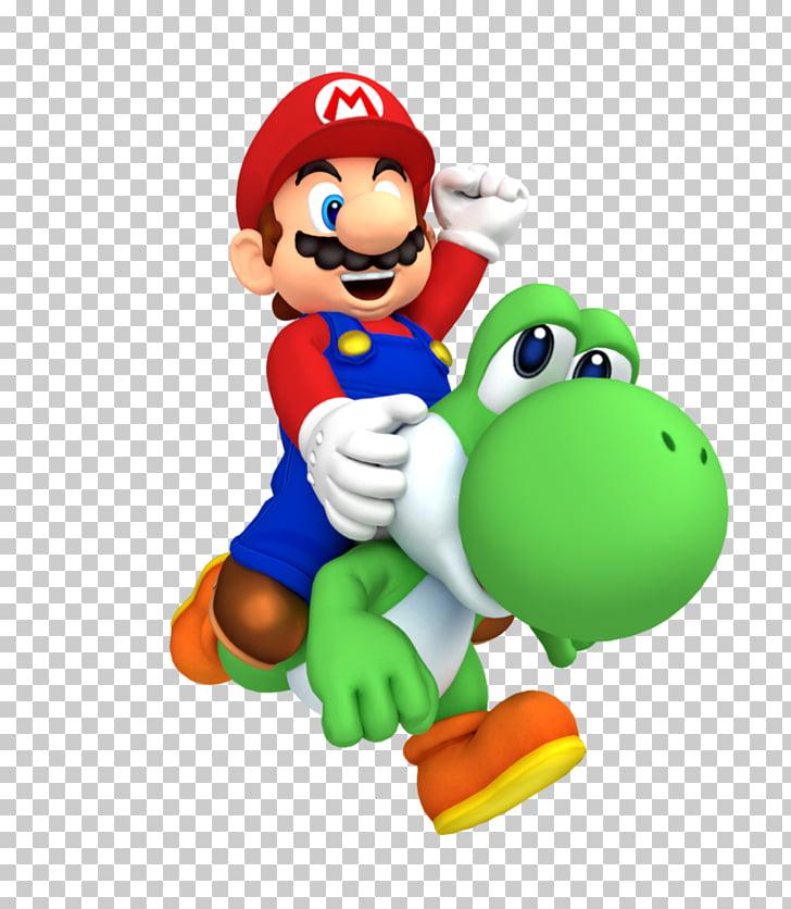 Mario & Yoshi Super Mario Bros. Super Mario Sunshine, mario.