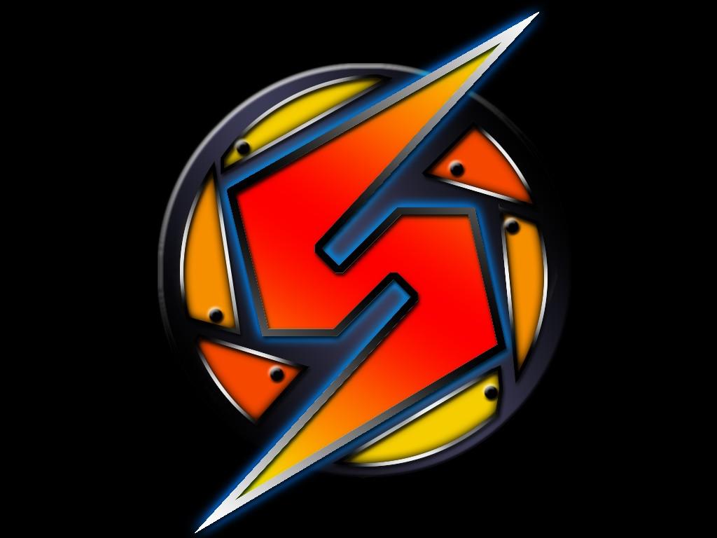 Free download Super Metroid Logo [1024x768] for your Desktop.