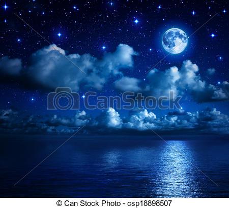 Super moon Clipart and Stock Illustrations. 125 Super moon vector.