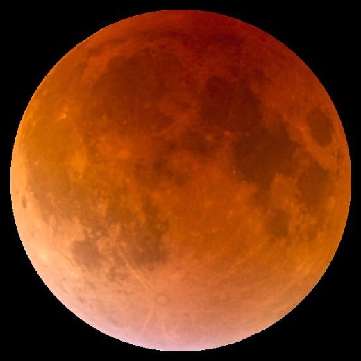 November's Supermoon Will Be The Largest Since 1948 Kids News Article.