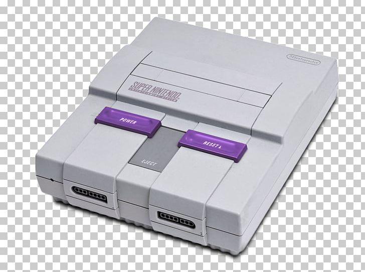 Super Nintendo Entertainment System Super NES Classic.