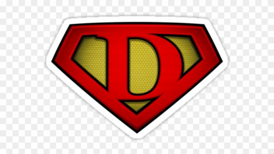 Superman Logo Clipart Super Power.