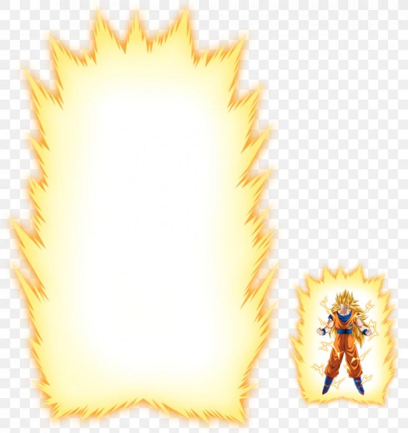 Goku Gohan Vegeta Super Saiya Dragon Ball, PNG, 868x921px.