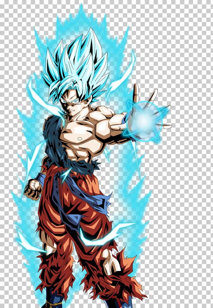 Goku Vegeta Super Saiya Saiyan Dragon Ball, dragon ball z.