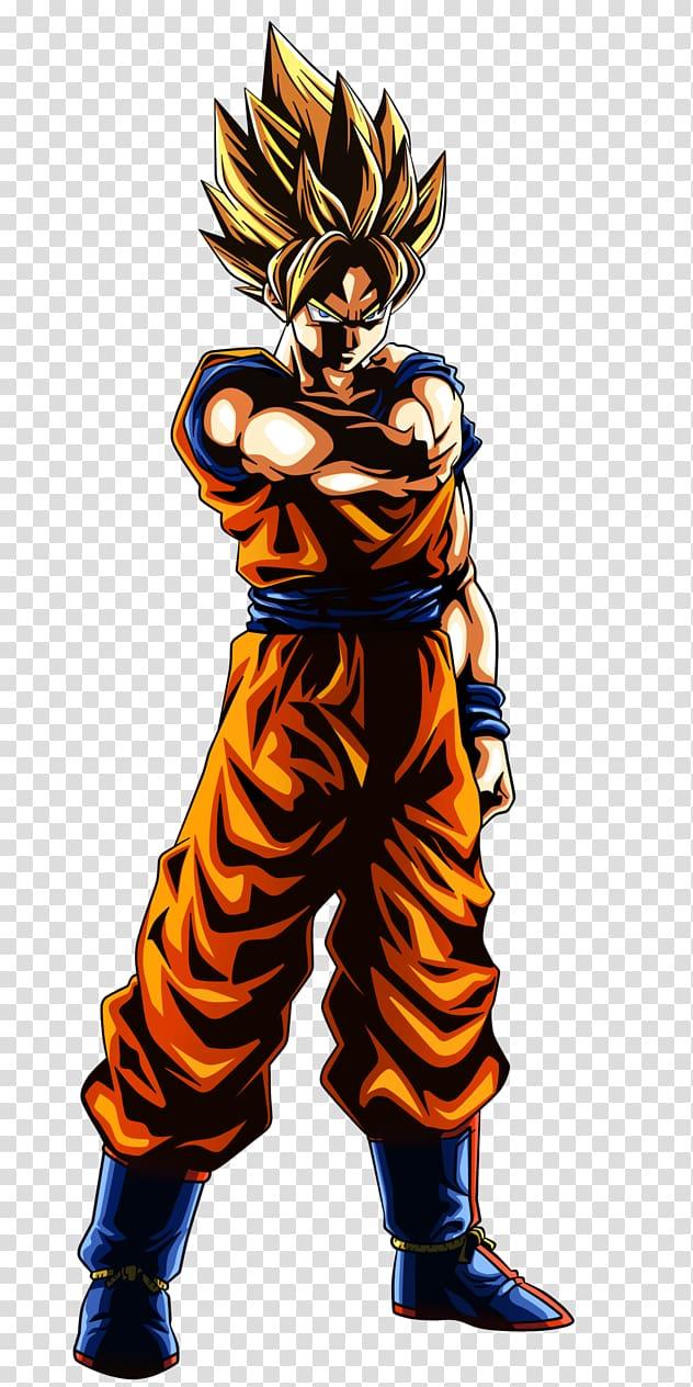 Goku Dragon Ball Z Dokkan Battle Vegeta Super Saiya, super.