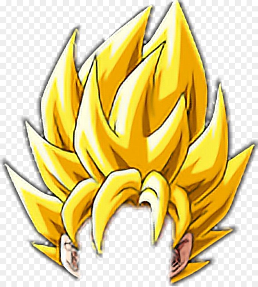 Goku Vegeta Broly Super Saiyan.