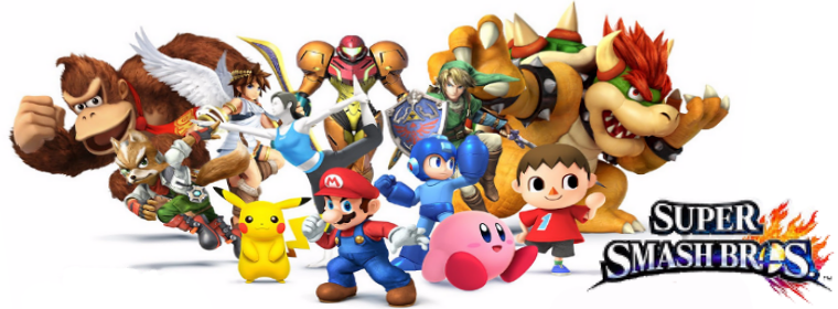 Super Smash Bros Png (110+ images in Collection) Page 3.