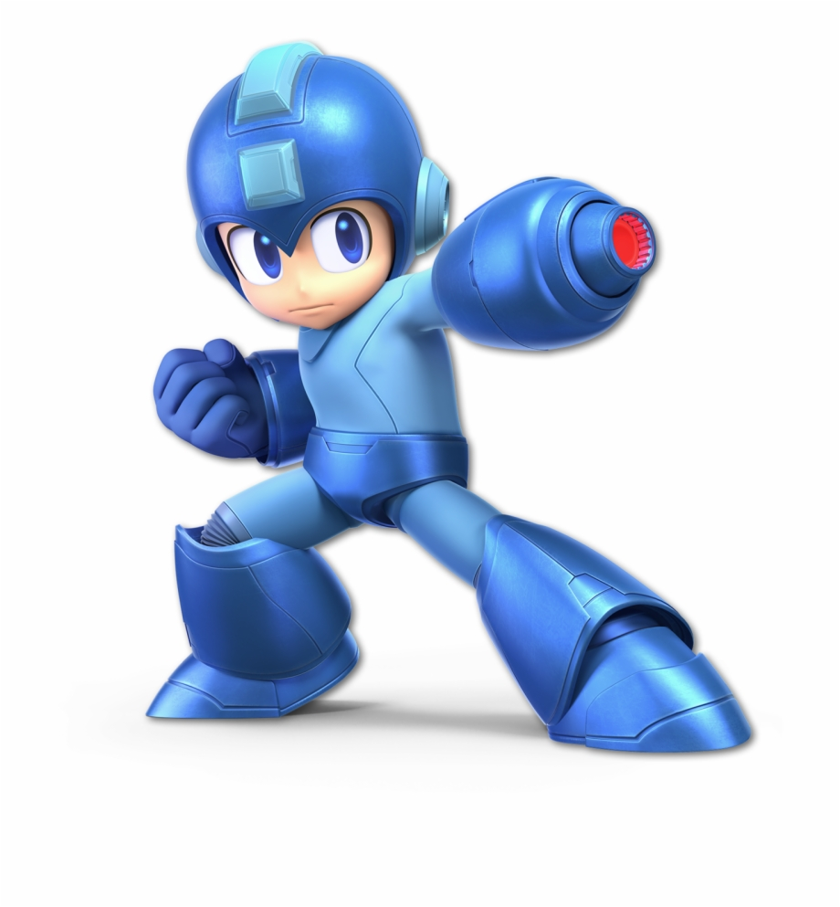 Smash Bros Png Transparent Background.