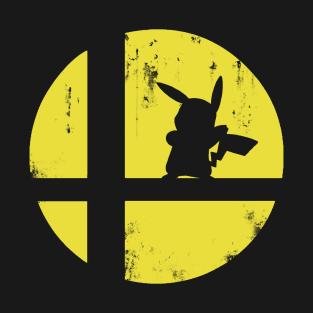 Super Smash Bros Ultimate T.