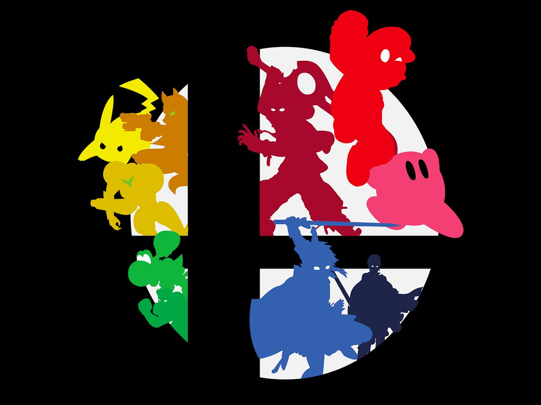Super Smash Bros. Ultimate by Nash N. on Dribbble.