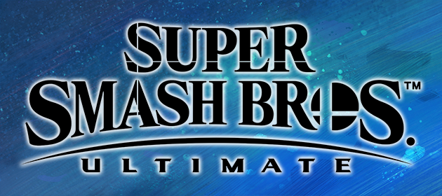 Week 1: Super Smash Bros. Ultimate Pic of the Day.