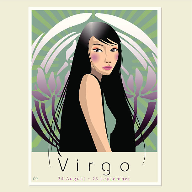 Superstar Virgo Clip Art, Vector Images & Illustrations.