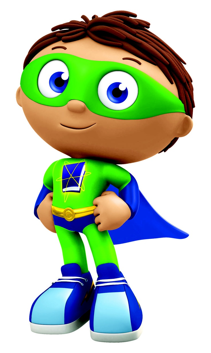 Super Why Clipart at GetDrawings.com.