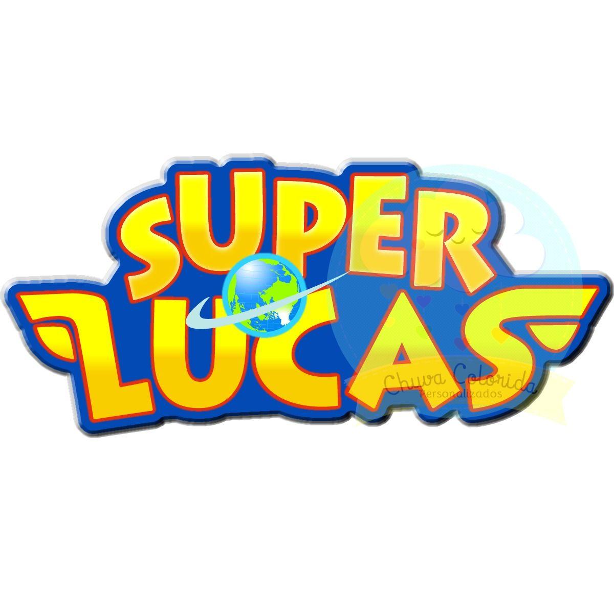 Super R Logo.