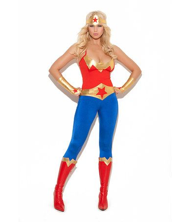 17 Best ideas about Superhero Costumes Women on Pinterest.