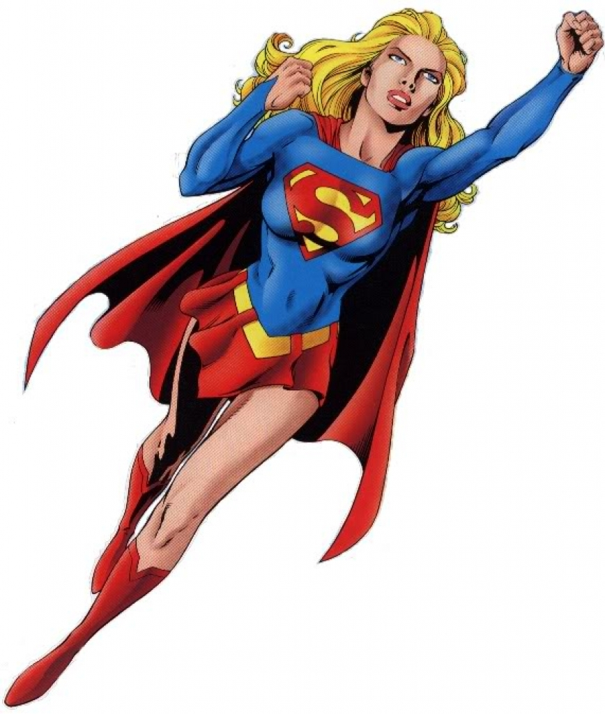 Superwoman Png & Free Superwoman.png Transparent Images.
