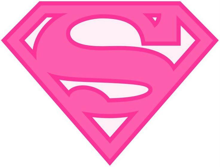 Superwoman Logos.