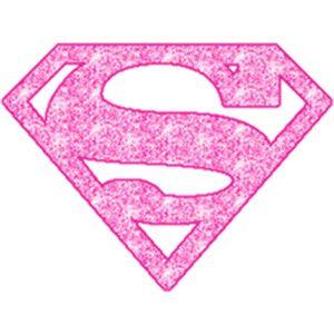 superwoman logo.