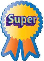 Super Job Clipart#2057411.