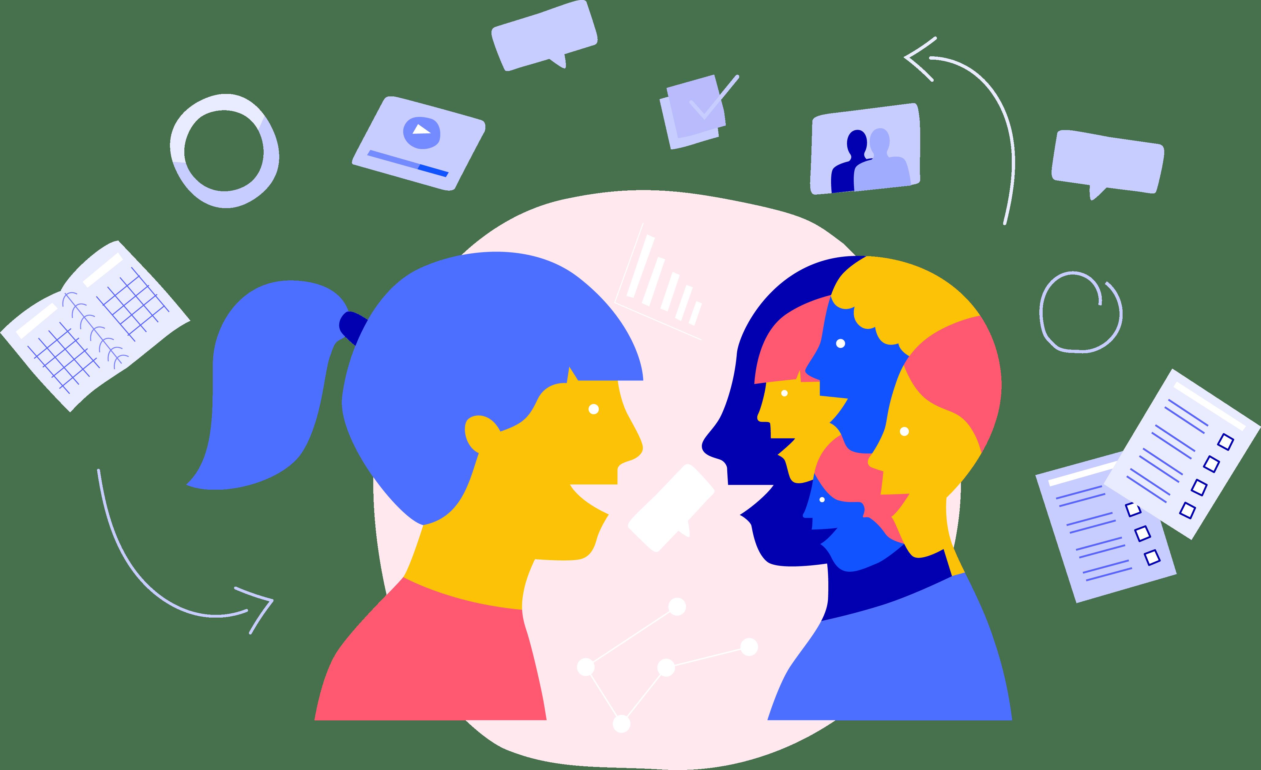 Employee Engagement Software: Surveys & Team Reports.
