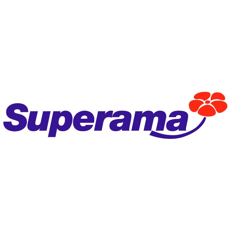 Superama (76991) Free EPS, SVG Download / 4 Vector.