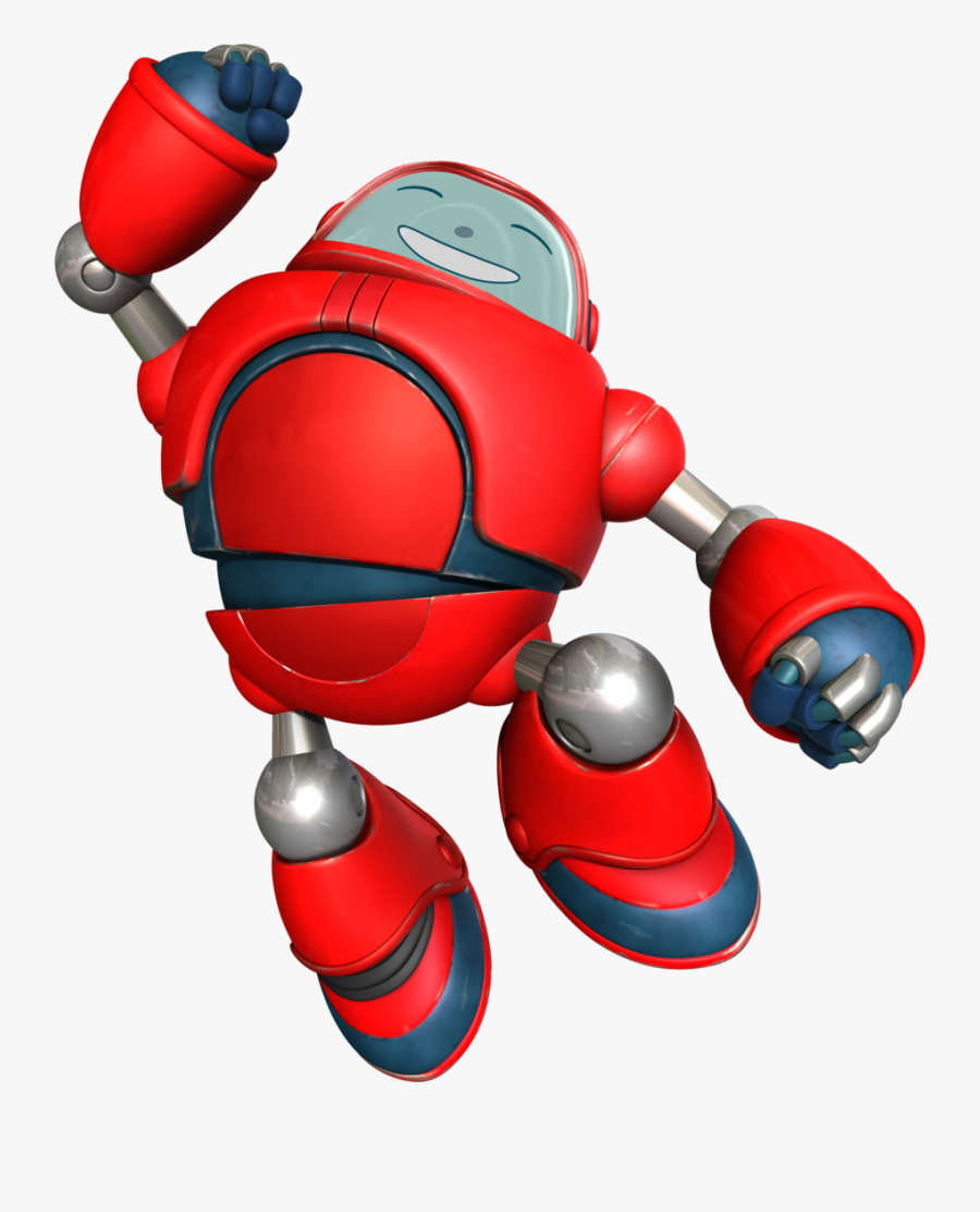 Gizmo Superbook Png , Free Transparent Clipart.
