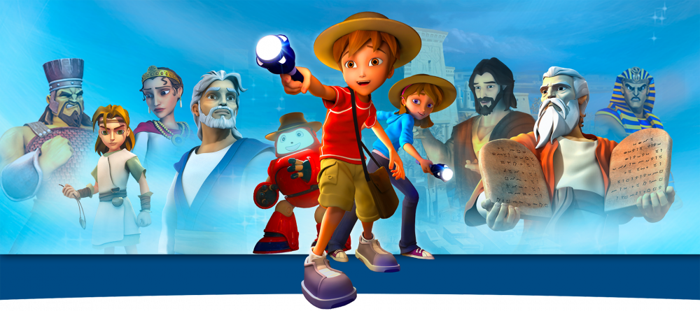 Superbook Academy Subscription Plans.