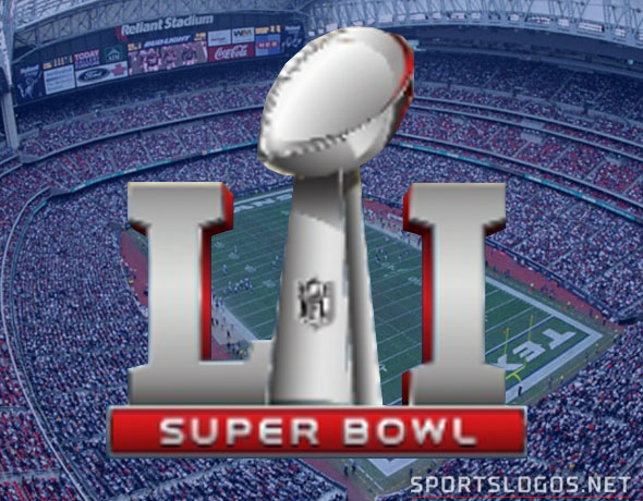 First Look: Super Bowl LI Logo.