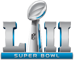 Super Bowl LII.