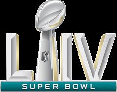 Super Bowl LIV.